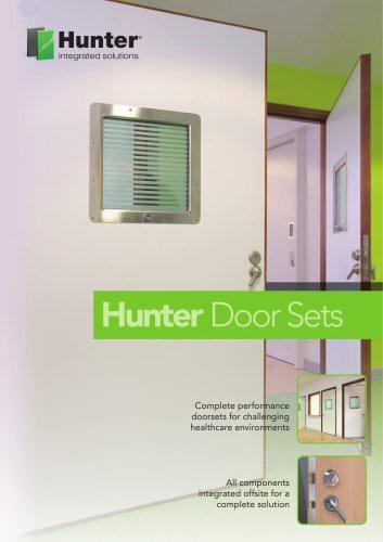 Hunter Integrated Solutions