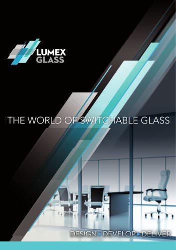Lumex Glass
