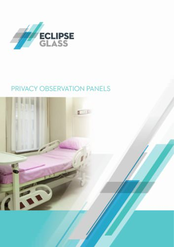 Lumex switchable glass