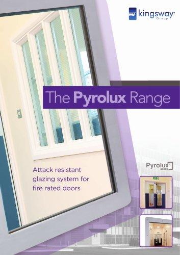 The Pyrolux Range