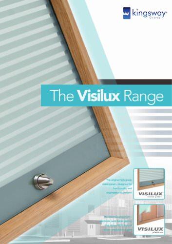 The Visilux Range