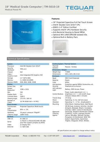 TM-5010-19