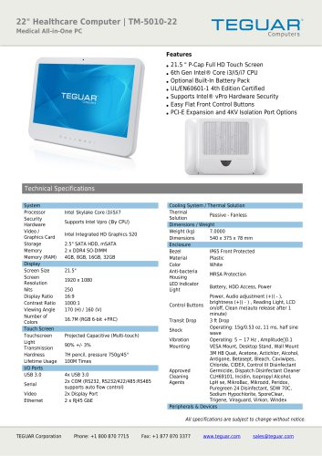 TM-5010-22