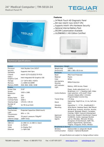 TM-5010-24