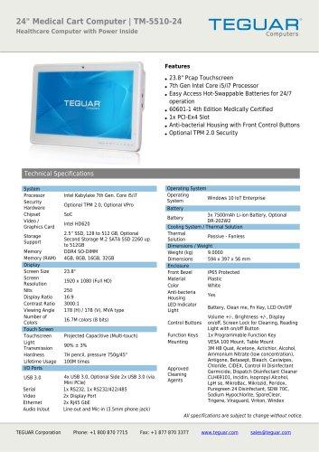 TM-5510-24