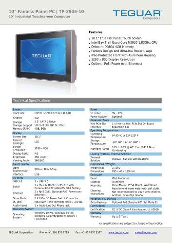 TP-2945-10