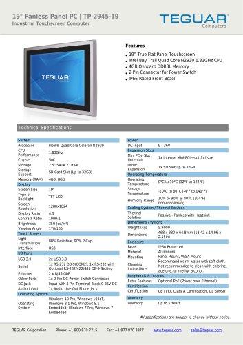 TP-2945-19