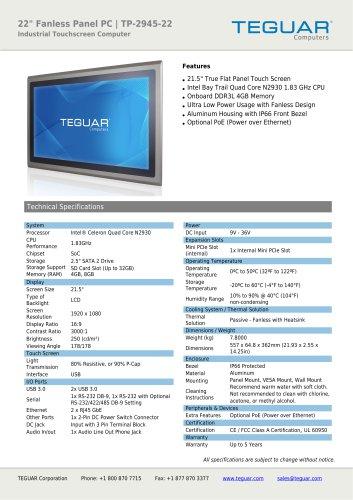 TP-2945-22