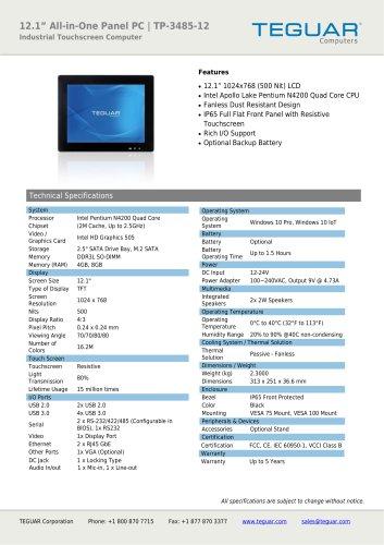 TP-3485-12