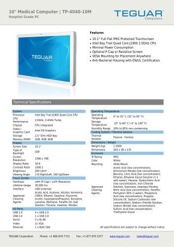 TP-4040-10M
