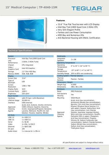 TP-4040-15M