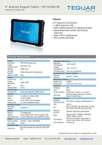 TRT-A5380-08