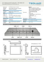 TS-5010-15 - 2