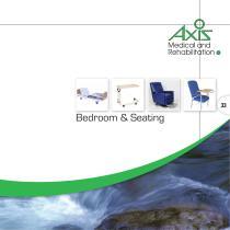 Bedroom & Seating