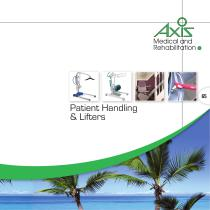 Patient Handling & Lifters