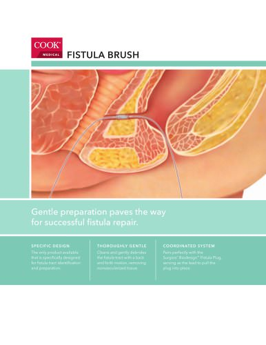 FISTULA BRUSH