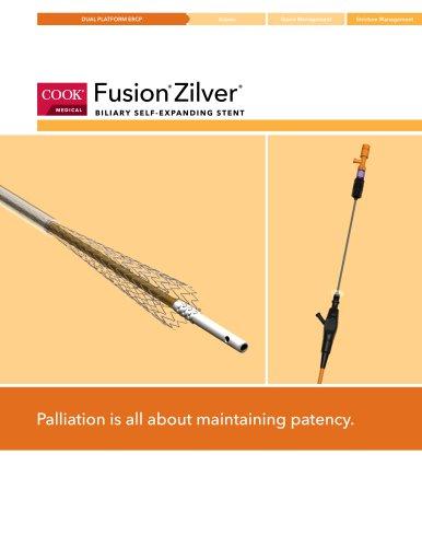 Fusion ® Zilver
