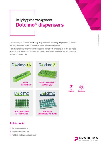 Dolcimo® Classic