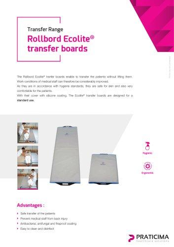 Samarit transfer boards