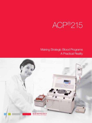 ACP ® 215