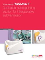 SmartSuction Harmony brochure