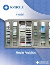 LogiCell Catalog WEB