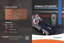 Longest/LGT-2200SP