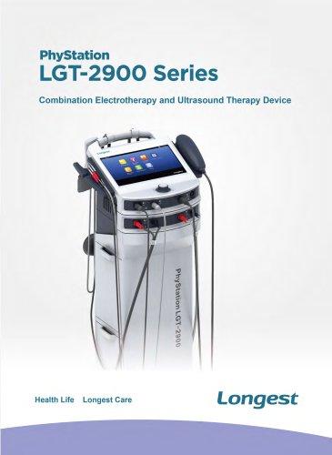PhyStation LGT-2900 Series