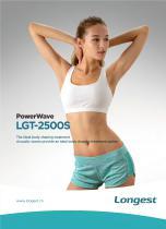 PowerWave LGT-2500S