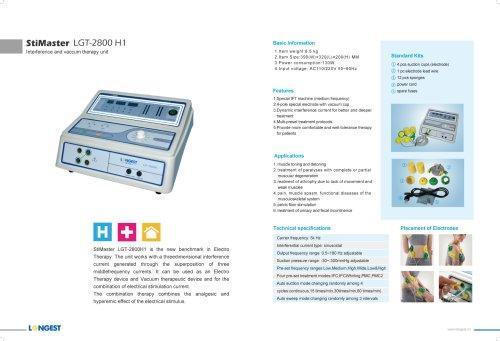 StiMaster LGT-2800H1