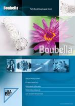 Esophageal Stent - BOUBELLA