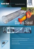 Esophageal Stent Danis Seal