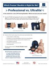 Professional vs. Ultralite ®