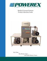 Medical Vacuum Systems