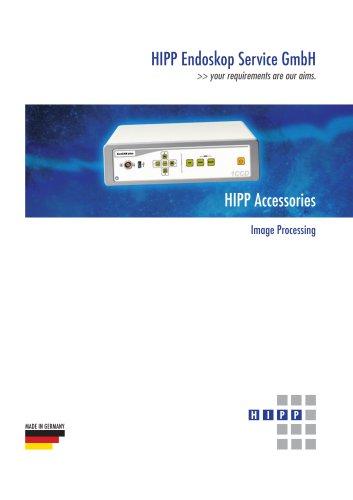 HIPP Accessories