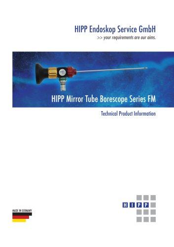 HIPP Endoskop Service GmbH