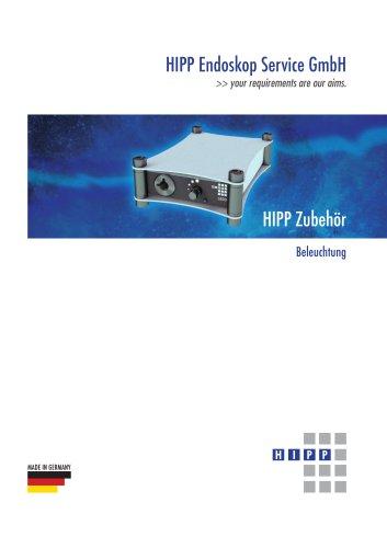 HIPP Zubehör
