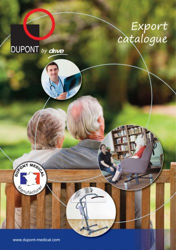 Export catalogue 2014 - p 1 to 28