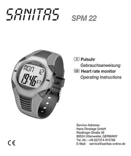 SPM 22
