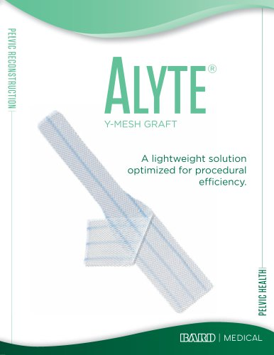ALYTE