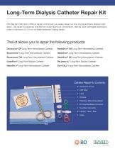 Catheter-Repair-Ki