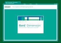 DIMENSION® Articulating Stone Basket/Grasper - 1