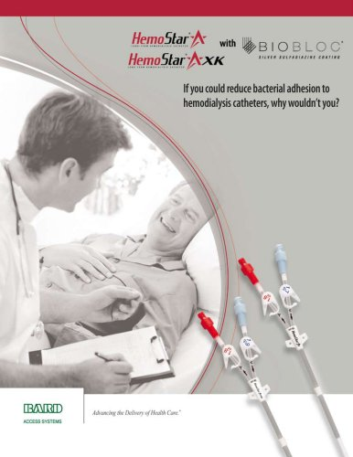 HemoStarXK
