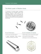 THERASEED® Pd-103 Implant Brochure - 2