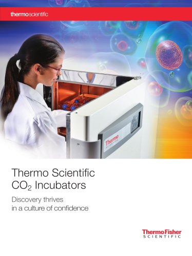 CO2 Incubator Family