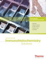 Immunohistory Solutions