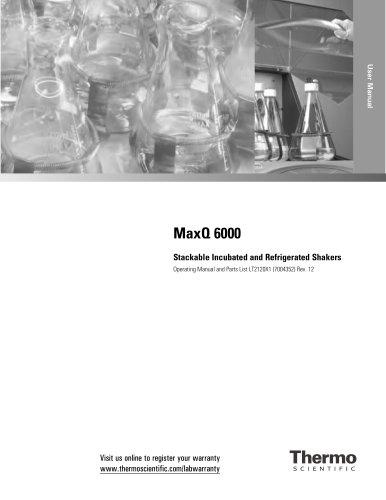 MaxQ 6000