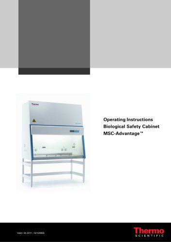 MSC-Advantage BSC