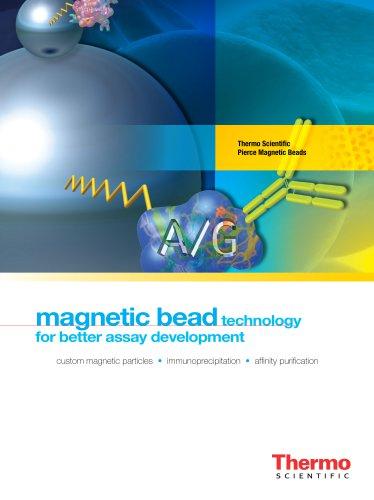 Pierce Magnetic Beads