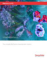 Q Exactive™ BioPharma